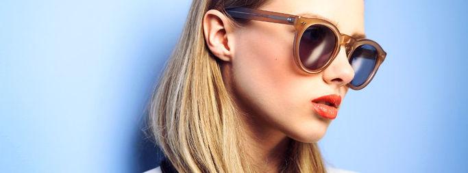 Stort og bredt udvalg af solbriller og skibriller hos Sunglasses Shop