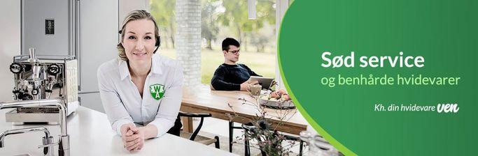 WhiteAways kundeservice besvarer henvendelser indenfor 24 timer