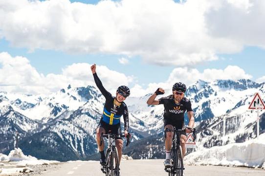 Kendte mærker til både cykling, ski, svømning og meget mere