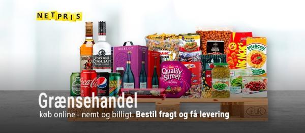 Produkter fra Netpris.