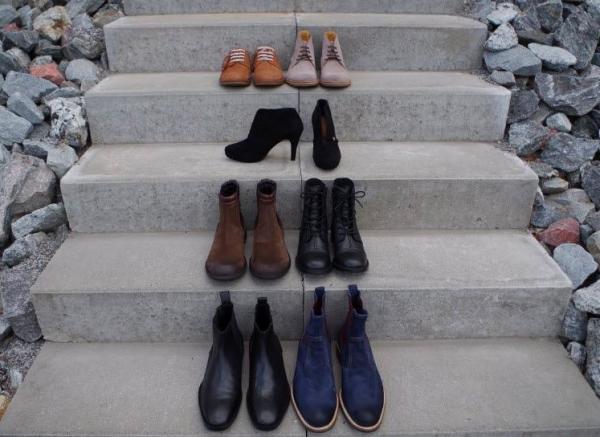 Hos Brandos er der altid nye varer på trapperne ...