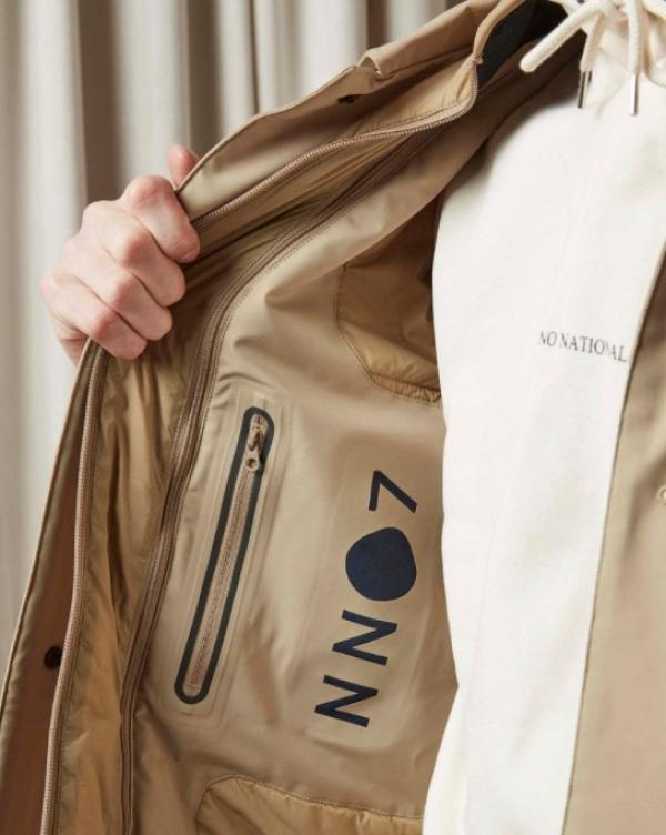 Tøj fra NN07.