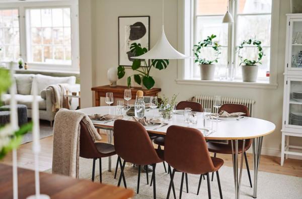 Skandinaviske livsstilsprodukter hos Nordic Nest.