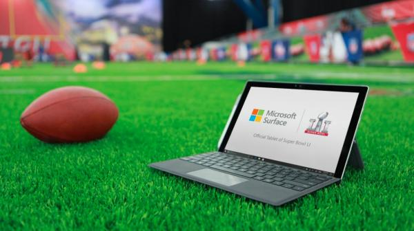 Microsoft har mange produkter til studerende.