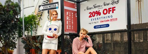 Man finder altid masser af gode mode-tilbud hos ZAFUL.