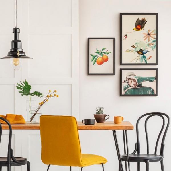 Dekorer hjemmet med produkter fra Optimalprint.