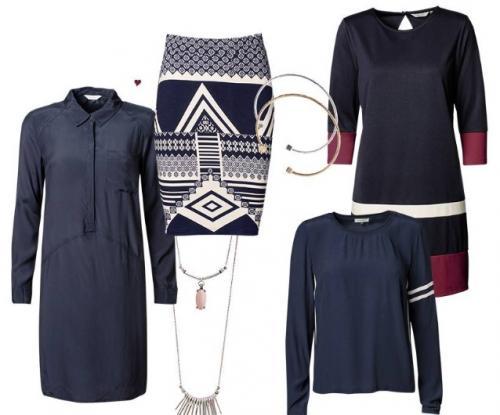 Tøj fra BON'A PARTE.