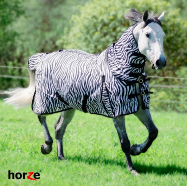 Horze har mange spændende produkter til rytter og hest.