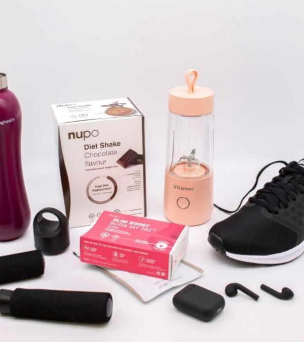 Produkter fra Plusshop.