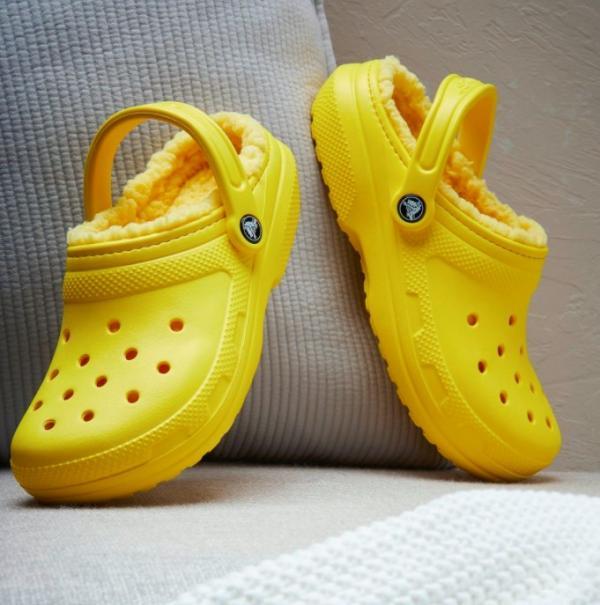Sko fra Crocs.