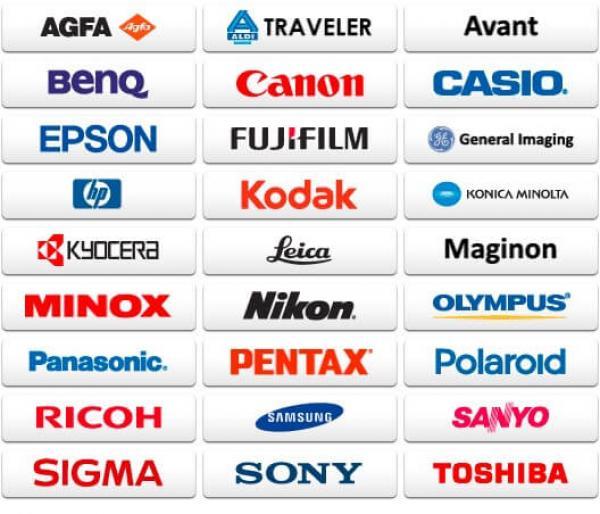 Batteries-online.dk har alle de kendte mærker.