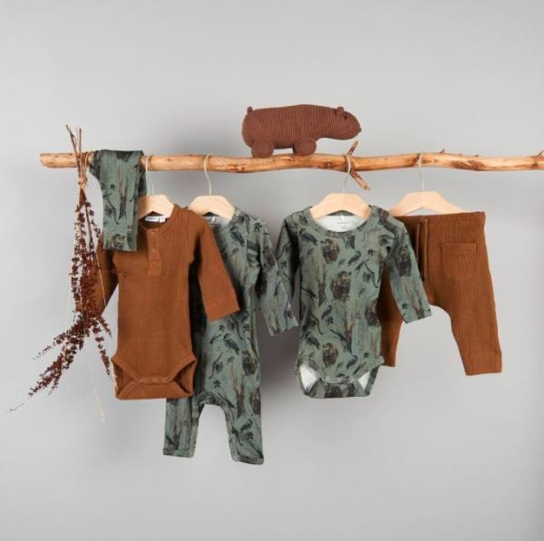Tøj fra Smartkidz.