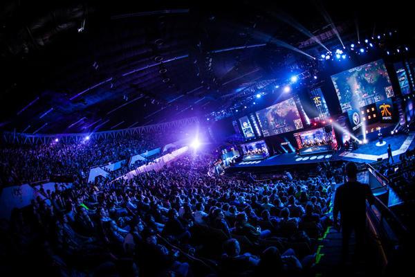 Fnatic sætter dagsordenen indenfor e-sport.