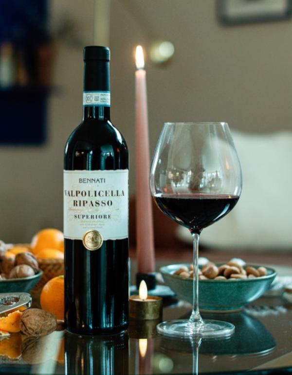 Vin fra Winefamly.