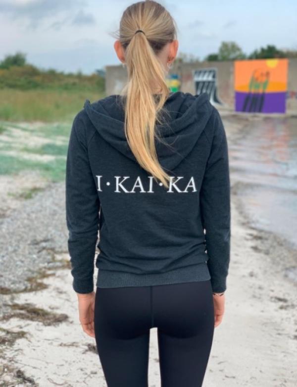 Tøj fra Ikaika.
