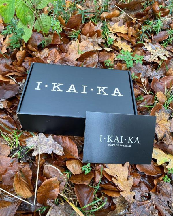 Produkter fra Ikaika.