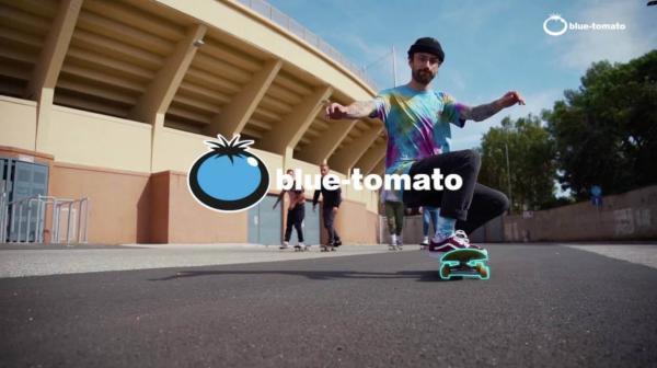 Produkter fra Blue Tomato