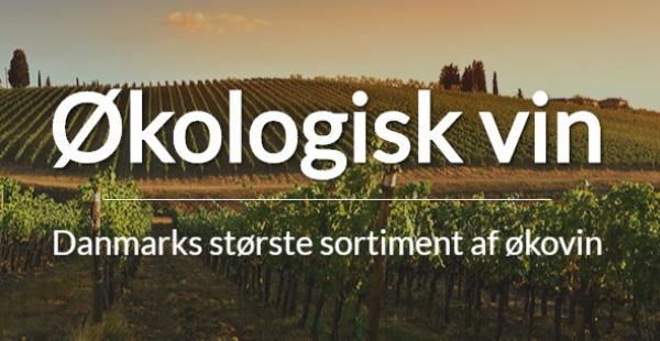 Philipson Wine har også økologiske vine i sortimentet.
