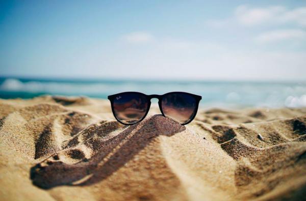 Lentiamo har et stort udvalg af solbriller.