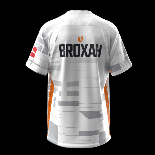 Broxah er jungler hos Fnatics League of Legends-team.